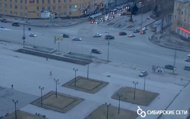 онлайнвидеокамеры г красноярска улица западный #1